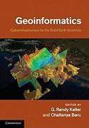 Cover-Bild zu Keller, G. Randy (University of Oklahoma) (Hrsg.): Geoinformatics