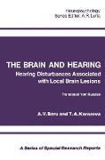 Cover-Bild zu Baru, A. V.: The Brain and Hearing