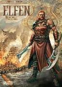 Cover-Bild zu Corbeyran, Eric: Elfen 09. Die Heimat der Candala