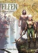 Cover-Bild zu Jarry, Nicolas: Elfen. Band 27