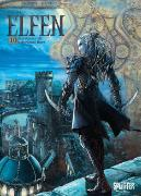 Cover-Bild zu Hadrien: Elfen 10. Schwarzer Elf, schwarzes Herz