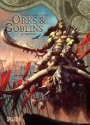 Cover-Bild zu Istin, Jean-Luc: Orks und Goblins. Band 11