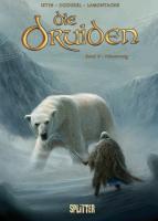 Cover-Bild zu Istin, Jean-Luc: Die Druiden 06. Dämmerung