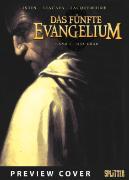 Cover-Bild zu Istin, Jean-Luc: Das Fünfte Evangelium Band 03. Das verrückte Volk