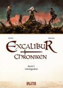 Cover-Bild zu Istin, Jean-Luc: Excalibur Chroniken. Band 5