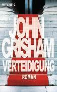 Cover-Bild zu Verteidigung von Grisham, John