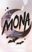 Cover-Bild zu Mona - Und täglich grüßt der Erzdämon von Zimmermann, I. B.