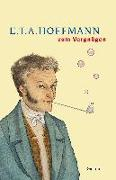 Cover-Bild zu E.T.A. Hoffmann zum Vergnügen von Liebrand, Claudia (Hrsg.)