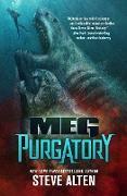 Cover-Bild zu MEG: Purgatory (eBook) von Alten, Steve