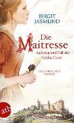 Cover-Bild zu Die Maitresse