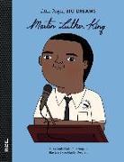 Cover-Bild zu Martin Luther King