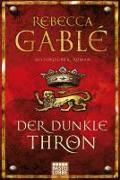 Cover-Bild zu Der dunkle Thron