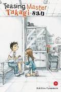 Cover-Bild zu Soichiro Yamamoto: Teasing Master Takagi-san, Vol. 9