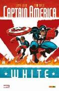 Cover-Bild zu Loeb, Jeph: Captain America: White
