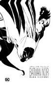 Cover-Bild zu Loeb, Jeph: Batman Noir: Dark Victory