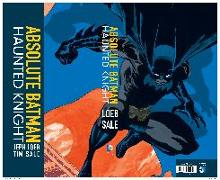 Cover-Bild zu Loeb, Jeph: Absolute Batman: Haunted Knight