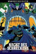 Cover-Bild zu Loeb, Jeph: Batman Graphic Novel Collection