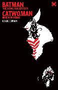 Cover-Bild zu Loeb, Jeph: Batman: The Long Halloween: Catwoman When in Rome The Deluxe Edition