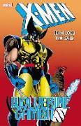 Cover-Bild zu Loeb, Jeph (Ausw.): X-Men: Wolverine/Gambit