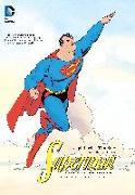 Cover-Bild zu Loeb, Jeph: Superman for All Seasons Deluxe Edition