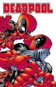 Cover-Bild zu Liefeld, Rob (Ausw.): Deadpool: Beginnings Omnibus