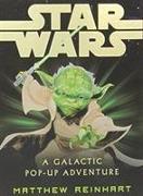 Cover-Bild zu Reinhart, Matthew: Star Wars: A Galactic Pop-Up Adventure