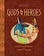 Cover-Bild zu Reinhart, Matthew: Encyclopedia Mythologica: Gods and Heroes Pop-Up Special Edition