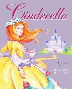 Cover-Bild zu Reinhart, Matthew: Cinderella