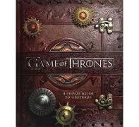 Cover-Bild zu Reinhart, Matthew: Game of Thrones: A Pop-Up Guide to Westeros