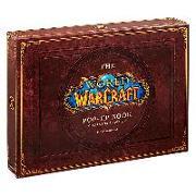 Cover-Bild zu Reinhart, Matthew: The World of Warcraft Pop-Up Book - Limited Edition