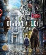 Cover-Bild zu Reinhart, Matthew: Harry Potter: A Pop-Up Guide to Diagon Alley and Beyond
