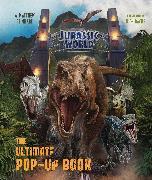 Cover-Bild zu Reinhart, Matthew: Jurassic World: The Ultimate Pop-Up Book