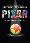 Cover-Bild zu Reinhart, Matthew: DISNEY-PIXAR