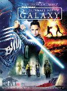 Cover-Bild zu Reinhart, Matthew: Star Wars: The Ultimate Pop-Up Galaxy