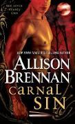 Cover-Bild zu Brennan, Allison: Carnal Sin