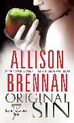 Cover-Bild zu Brennan, Allison: Original Sin