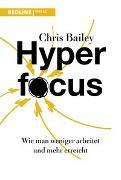 Cover-Bild zu Hyperfocus von Bailey, Chris