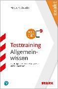 Cover-Bild zu Hesse/Schrader: EXAKT - Testtraining Allgemeinwissen