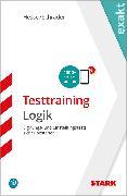 Cover-Bild zu Hesse/Schrader: EXAKT - Testtraining Logik