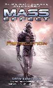 Cover-Bild zu Karpyshyn, Drew: Mass Effect: Revelation