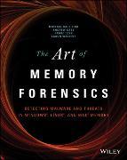 Cover-Bild zu Hale Ligh, Michael: The Art of Memory Forensics