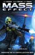 Cover-Bild zu Walters, Mac: Mass Effect