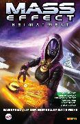 Cover-Bild zu Walters, Mac: Mass Effect Band 4 - Heimatwelt (eBook)