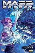 Cover-Bild zu Walters, Mac: Mass Effect Band 3 - Invasion (eBook)