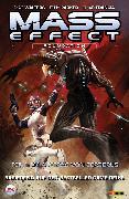 Cover-Bild zu Walters, Mac: Mass Effect Band 5 - Foundation 1 - Im Auftrag von Cerberus (eBook)