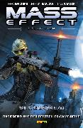 Cover-Bild zu Walters, Mac: Mass Effect Band 7 - Foundation 3 - Shepards Klon (eBook)