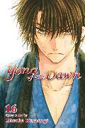 Cover-Bild zu Kusanagi, Mizuho: Yona of the Dawn, Vol. 16