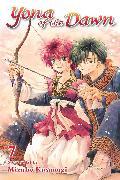 Cover-Bild zu Kusanagi, Mizuho: Yona of the Dawn, Vol. 7