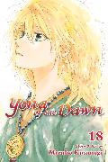 Cover-Bild zu Kusanagi, Mizuho: Yona of the Dawn, Vol. 18