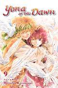 Cover-Bild zu Kusanagi, Mizuho: Yona of the Dawn, Vol. 9
